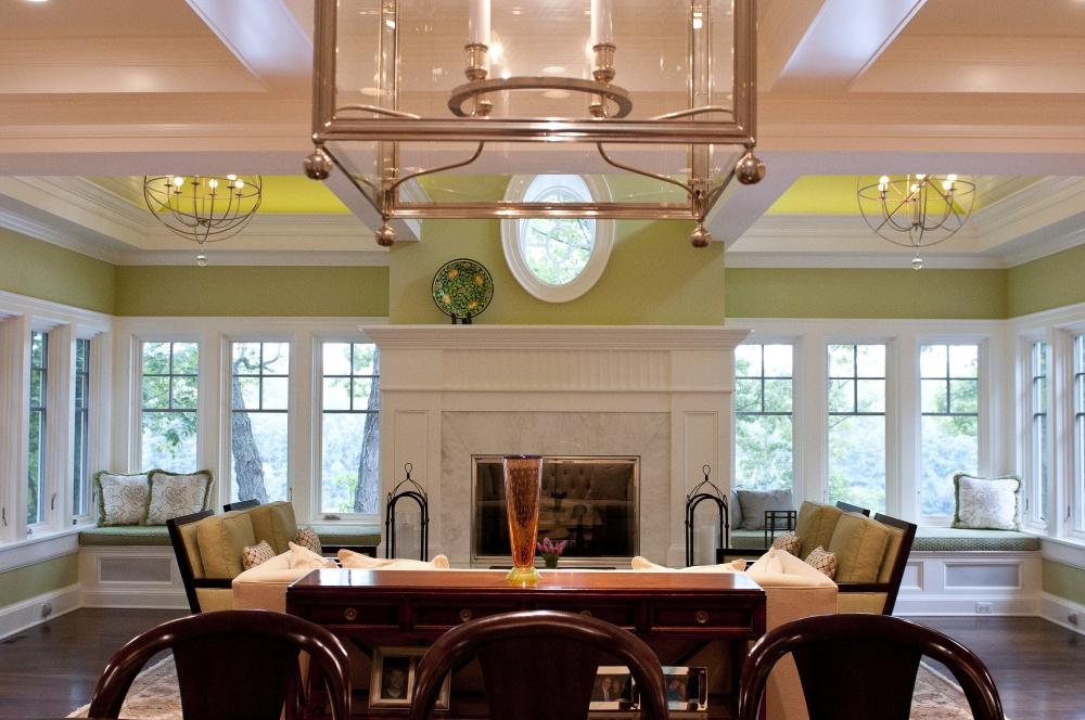Private Residence Barton Hills Ann Arbor