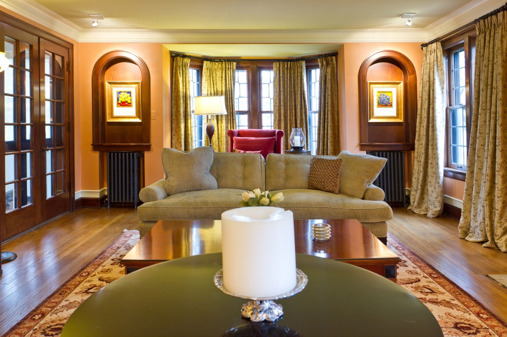 Private Residence Wallingford Ann Arbor